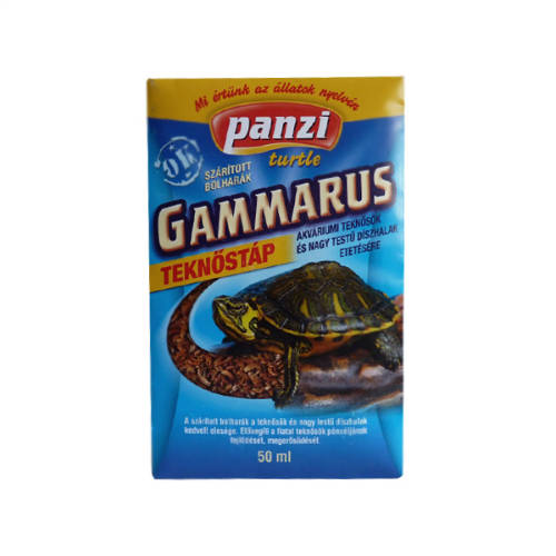 Panzi Gammarus - 50 ml