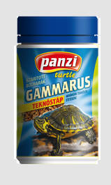Panzi Gammarus - 135 ml
