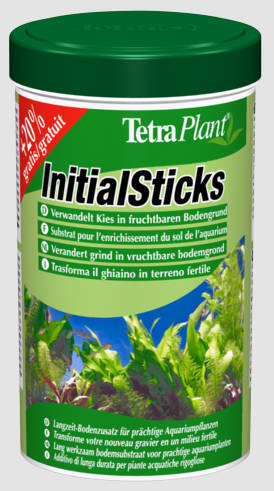 Tetra InitialSticks 300g/375ml