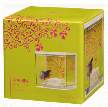 Hagen Marina Betta Kit - Girl