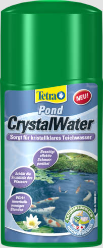 TetraPond CrystalWater 250 ml